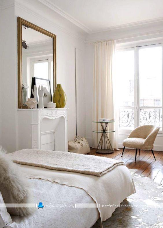 عکس دیزاین اتاق خواب
