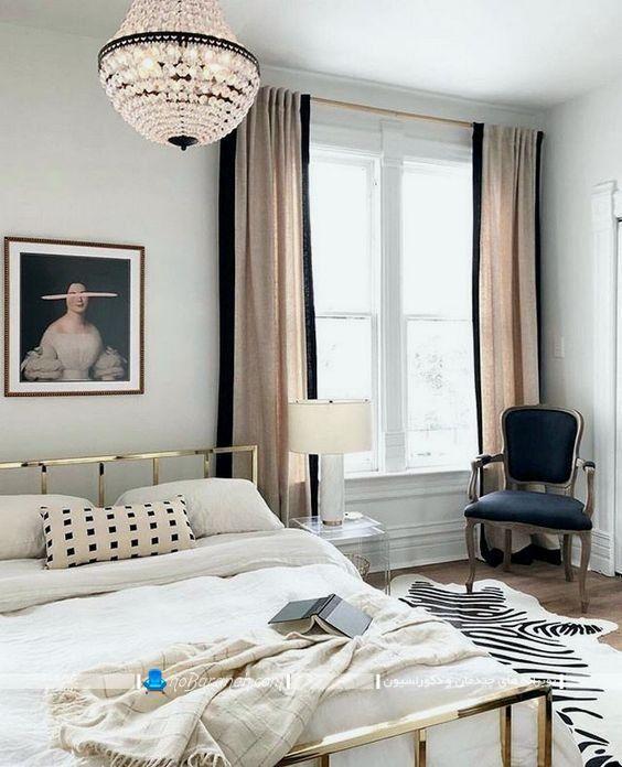 بهترین دیزاین اتاق خواب