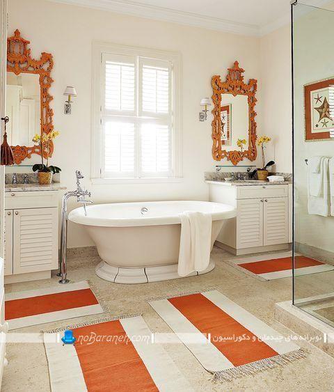 دکوراسیون و دیزاین حمام