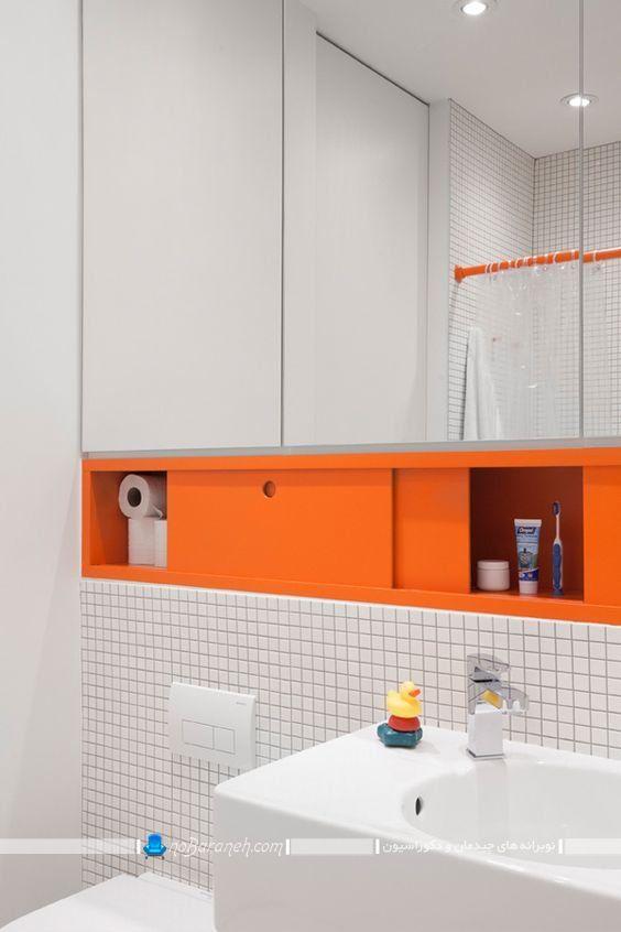 قیمت سرویس آینه دستشویی