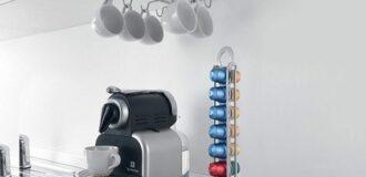 فضا سازی و چیدمان در آشپزخانه کوچک