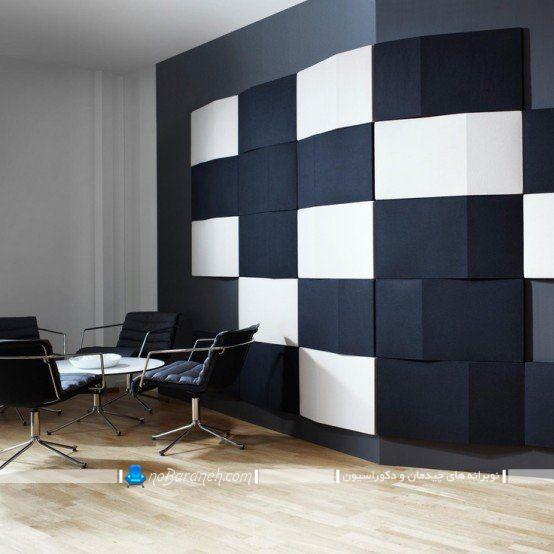 هزینه عایق صوتی دیوار منزل