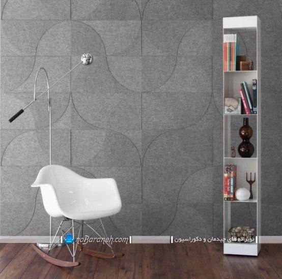 عایق صوتی دکوراتیو برای دیوار مشترک اتاق خواب ، عایق صدا دیوار مشترک ، عایق صدای دیوار مشترک ، عایق صدا برای دیوار مشترک