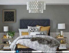لوستر سقفی اتاق خواب - چراغ سقفی اتاق خواب (3)