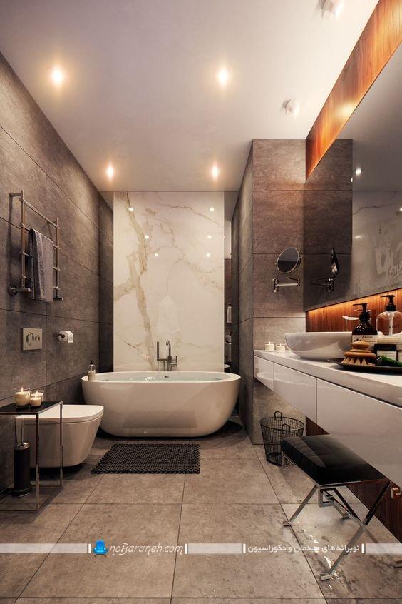 مدل های سنگ آنتیک سرویس بهداشتی حمام توالت
