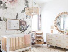 لوستر اتاق کودک چراغ اتاق کودک لوستر سقفی اتاق کودک (4)