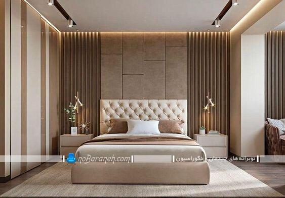 دیزاین اتاق خواب عروس دکوراسیون اتاق خواب ایرانی دکوراسیون اتاق خواب هنری
